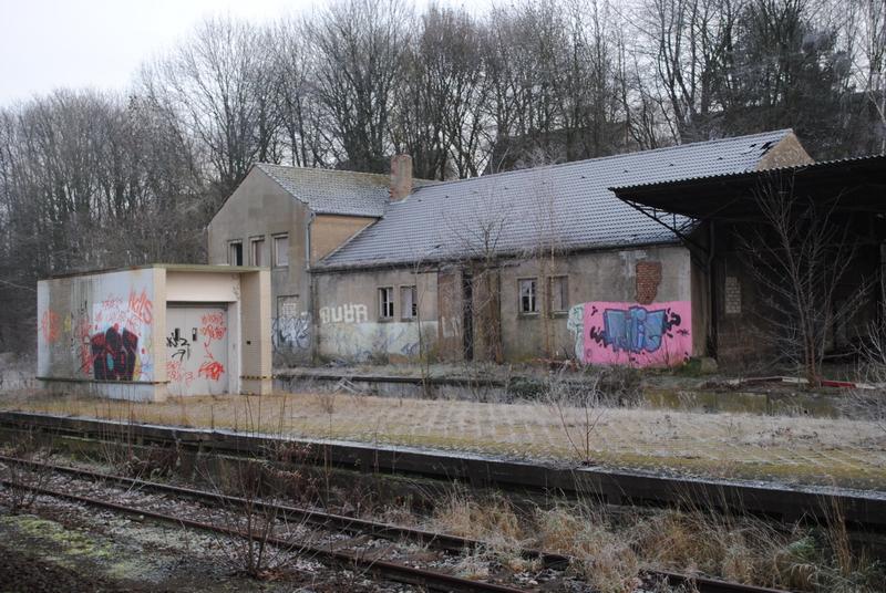 Bahnhof Löhne bahnhof löhne westf rottenplaces de