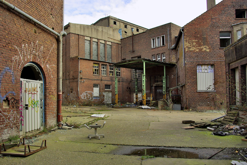 Papierfabrik Hermes