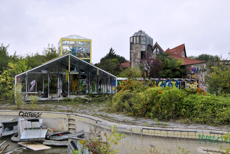 verlassene freizeitparks deutschland