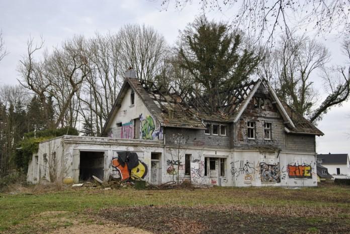 Haus Kurl rottenplaces