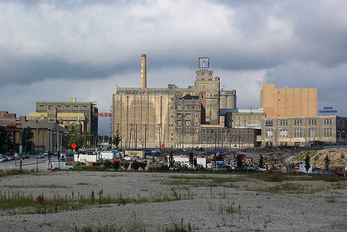 Ehemalige Pabst-Brauerei in Milwaukee. Foto: Wikimedia Commons/CC BY 2.5