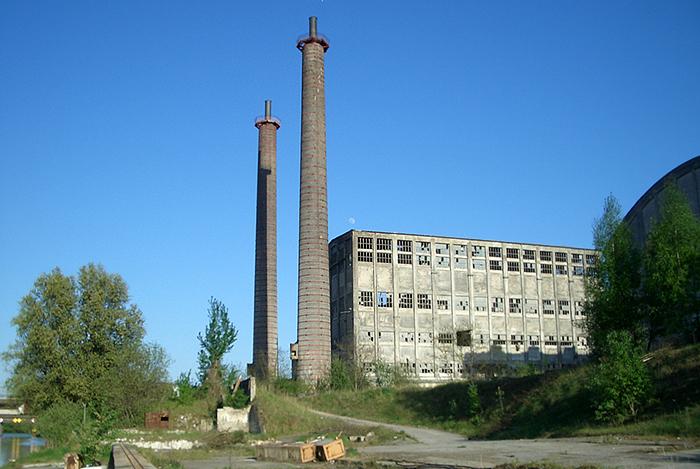 Chemiewerk Rüdersdorf. Foto: Wikimedia Commons/Udo Rehbein/CC BY-SA 3.0