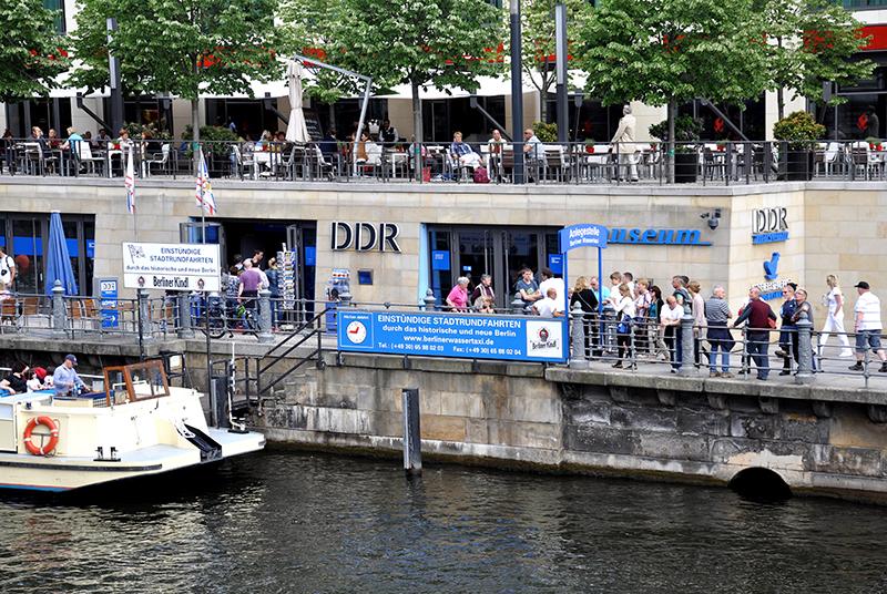 Ddr Museum Berlin Rottenplacesde