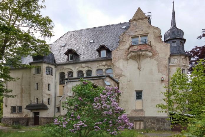 Villa Schleswig Holstein Kaufen