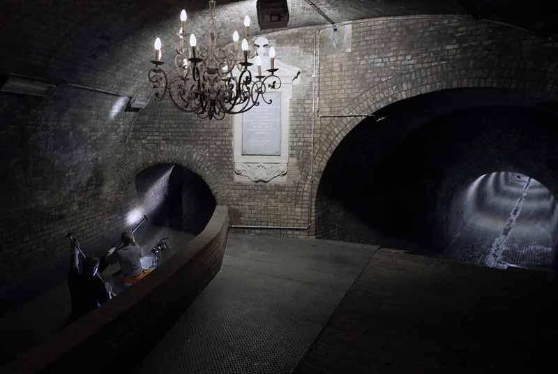 Eingang Kronleuchtersaal Köln ~ Koeln kronleuchtersaal rechte wdr rottenplaces
