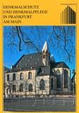 Buchcover. Foto: Denkmalamt Frankfurt am Main