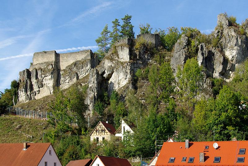 Burgruine_Wolfsberg_(Obertrubach)_001