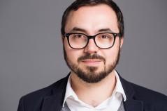 Constantin Alexander. Foto: Kevin Münkel