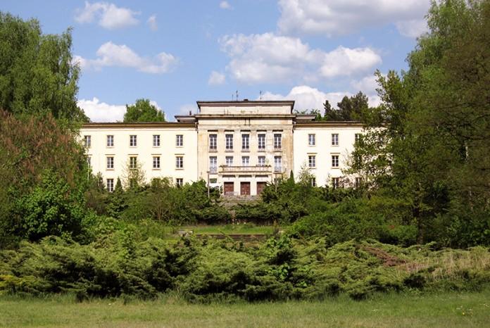 Bogensee Besichtigung tipp 051 fdj jugendhochschule bogensee rottenplaces de