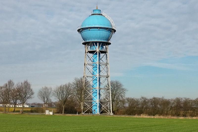 Wasserturm Ahlen (Westf.)