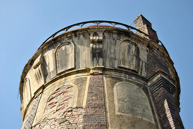 Wasserturm Bw Bielefeld 2