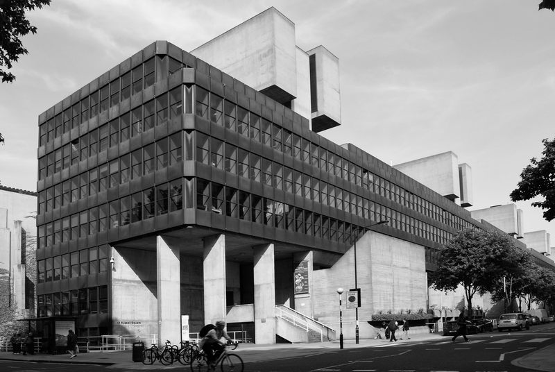 13 University_of_London_Charles_Clore_House_London