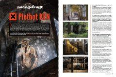 Dieses Interview finden Sie auch in der aktuellen, 15. Ausgabe unseres Magazins. EIn Klick auf die Grafik öffnet die Ausgabe.