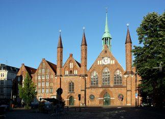 heiligen geist krankenhaus frankfurt