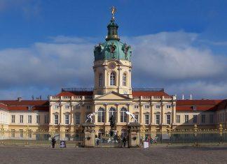 Stiftung Preußische Schlösser Und Gärten Berlin Brandenburg Archive