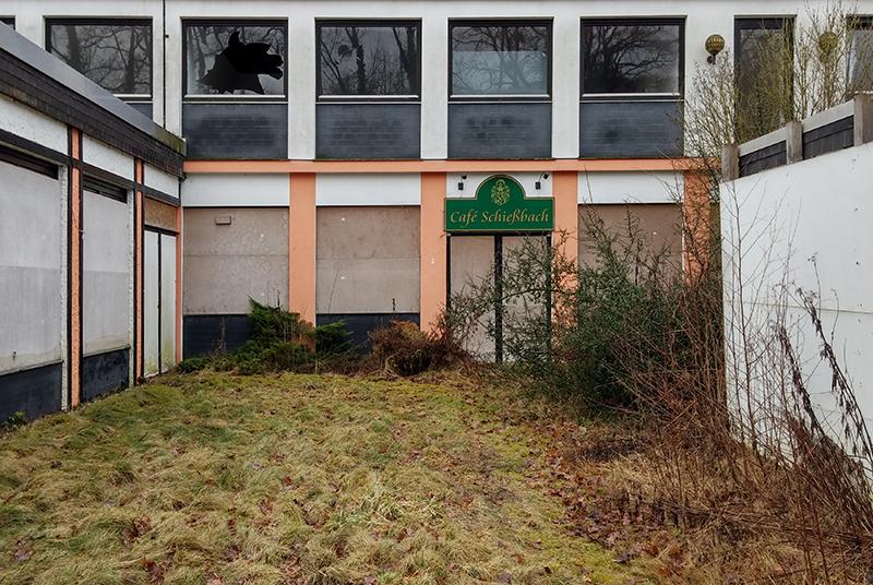 Parkhotel Bad Munstereifel Rottenplaces De