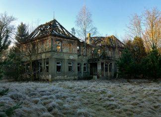 verlassene orte brandenburg