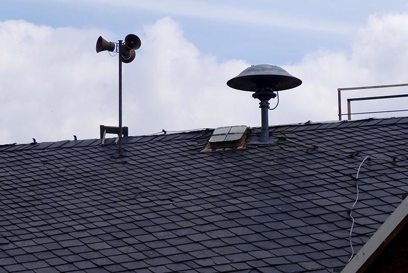 sirenen probealarm nrw