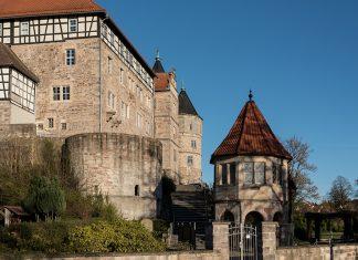 Stiftung Thüringer Schlösser Und Gärten Archive Rottenplacesde