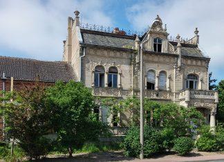 Häuser & Villen Archive - rottenplaces.de