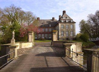 Schloss Hovestadt in Lippetal. Foto: Deutsche Stiftung Denkmalschutz/Liebeskind