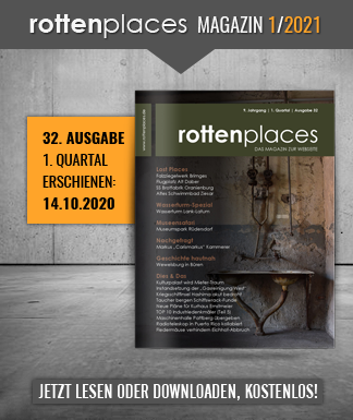 rottenplaces Magazin
