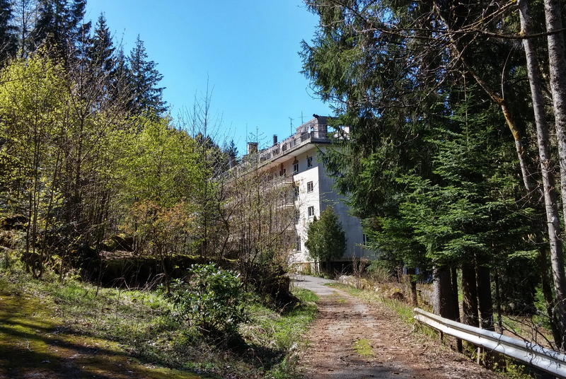 Berghofklinik Bühl